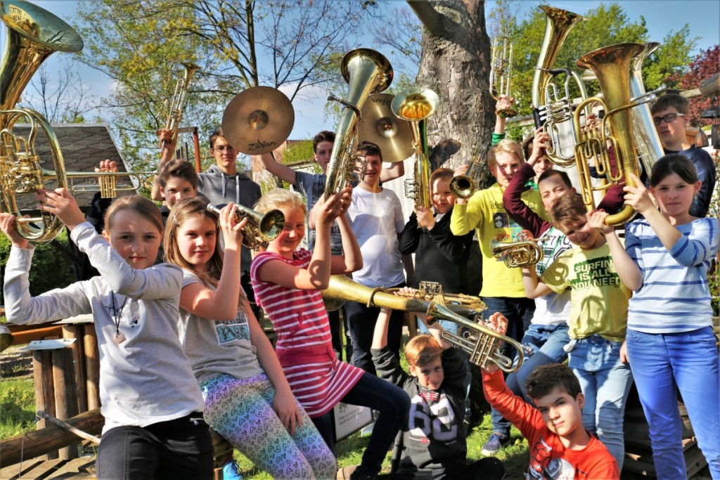 Orchesterschule KLANGwelt stellt sich vor