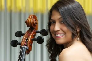 Maricmar Perez - Lehrerin für musikalische Früherziehung an der Orchesterschule KLANGwelt