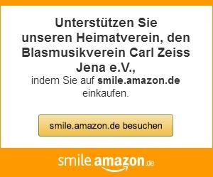 Amazon Smile für Orchesterschule KLANGwelt