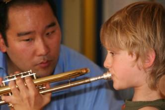 Brass Band Kompetenzzentrum für Jena