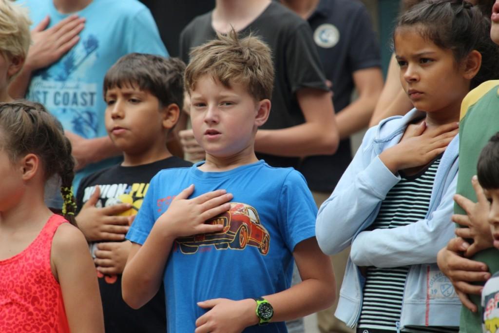 Musikalisches Sommercamp der Orchesterschule KLANGwelt (3)