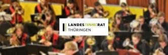 Blasmusikverein Carl Zeiss Jena im Landesmusikrat Thüringen