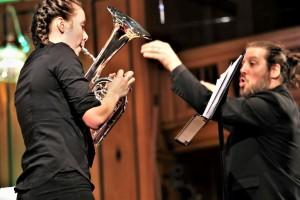 2018 Deutsche Brass Band Meisterschaft Jugend Brass Band BlechKLANG Wertungsspiel