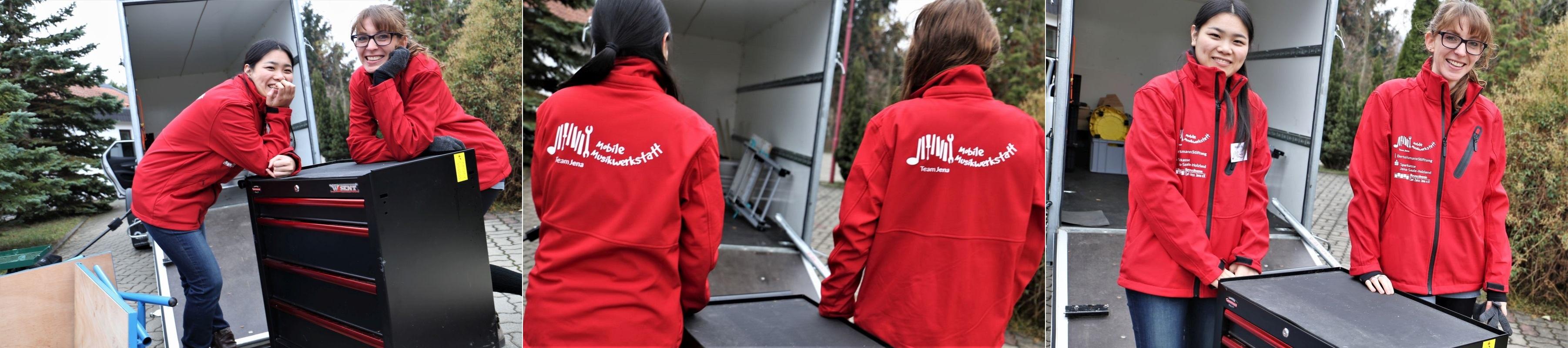 Mobile Musikwerkstatt in Jena - Orchesterschule KLANGwelt (7)