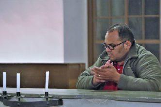 Rafael Mendez Lehrer Orchesterschule KLANGwelt
