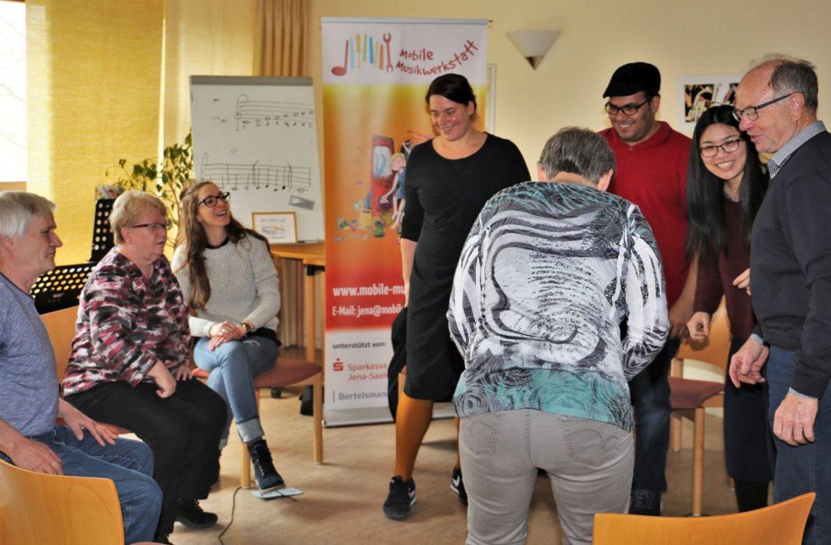 Bildungstag mit KLANGgarten und Mobiler Musikwerkstatt Jena (1)