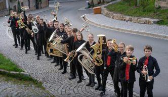 Jugend Brass Band BlechKLANG Palanga