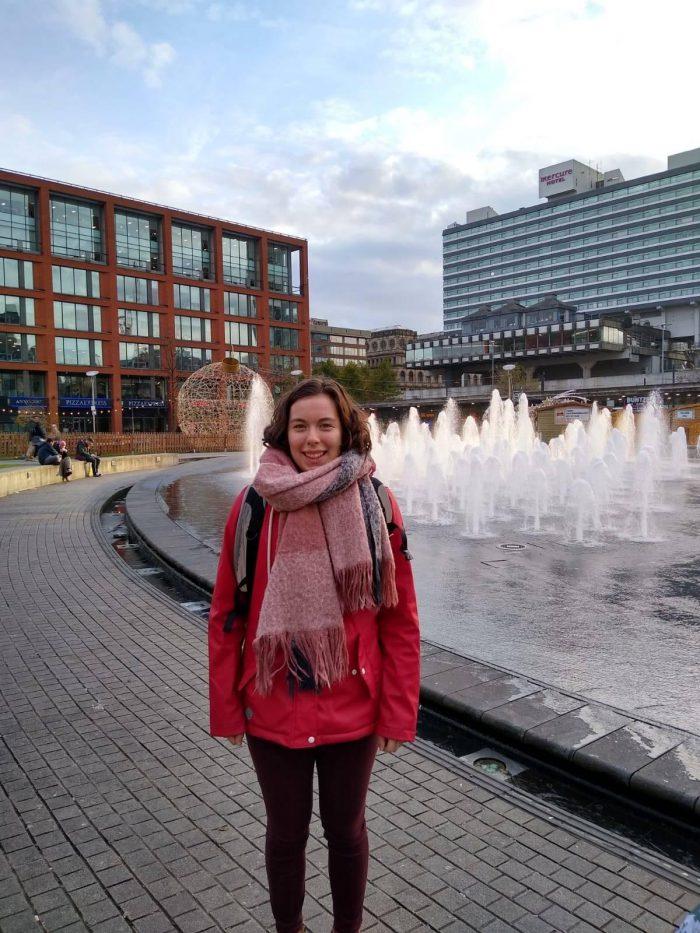 Anabel Voigt Orchesterschule KLANGwelt
