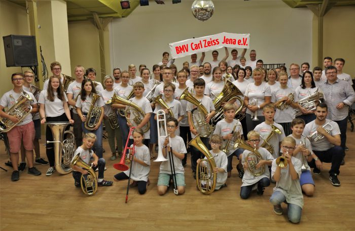 BMVCZJ Crowdfunding MitKlangausderKrise Musikschule KLANGwelt