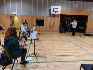 Sommer Brass Band Camp 2020 Brass Band BlechKLANG (13)