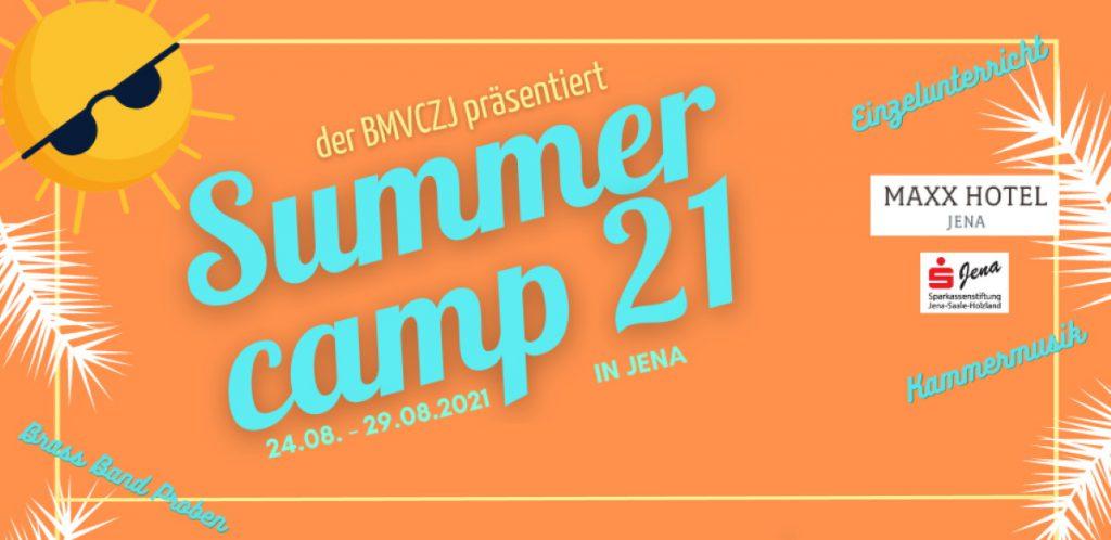 Summercamp 21